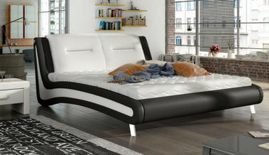 łóżka 100x200 120x200 140x200 160x200 180x200 Fabryka Snu