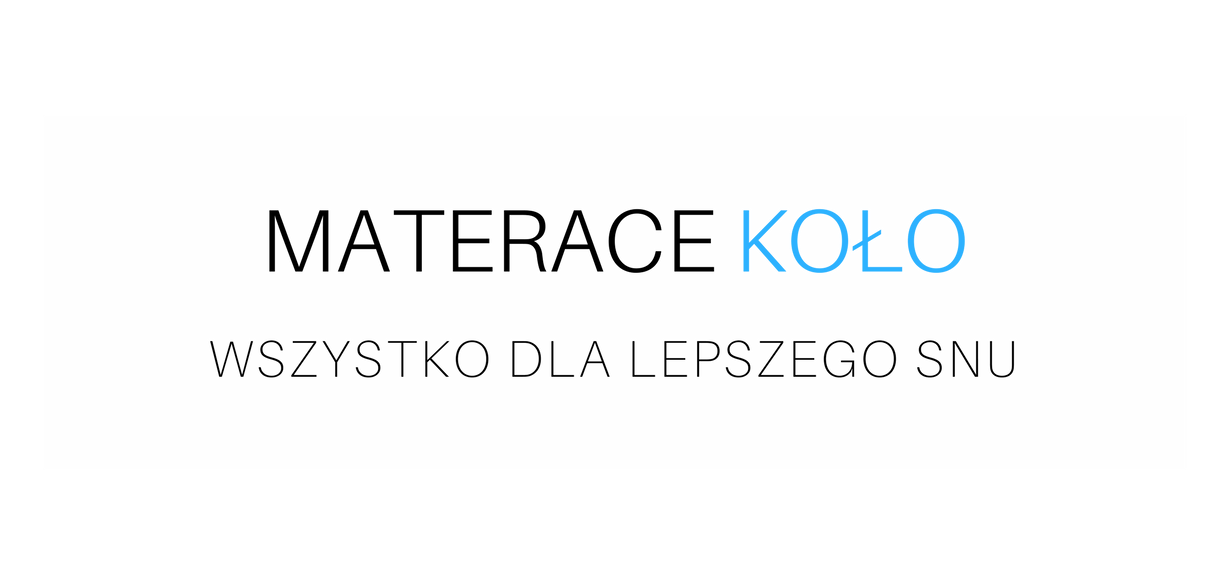 Materace Koszalin Słupsk Kołobrzeg Szczecinek Fabryka Snu